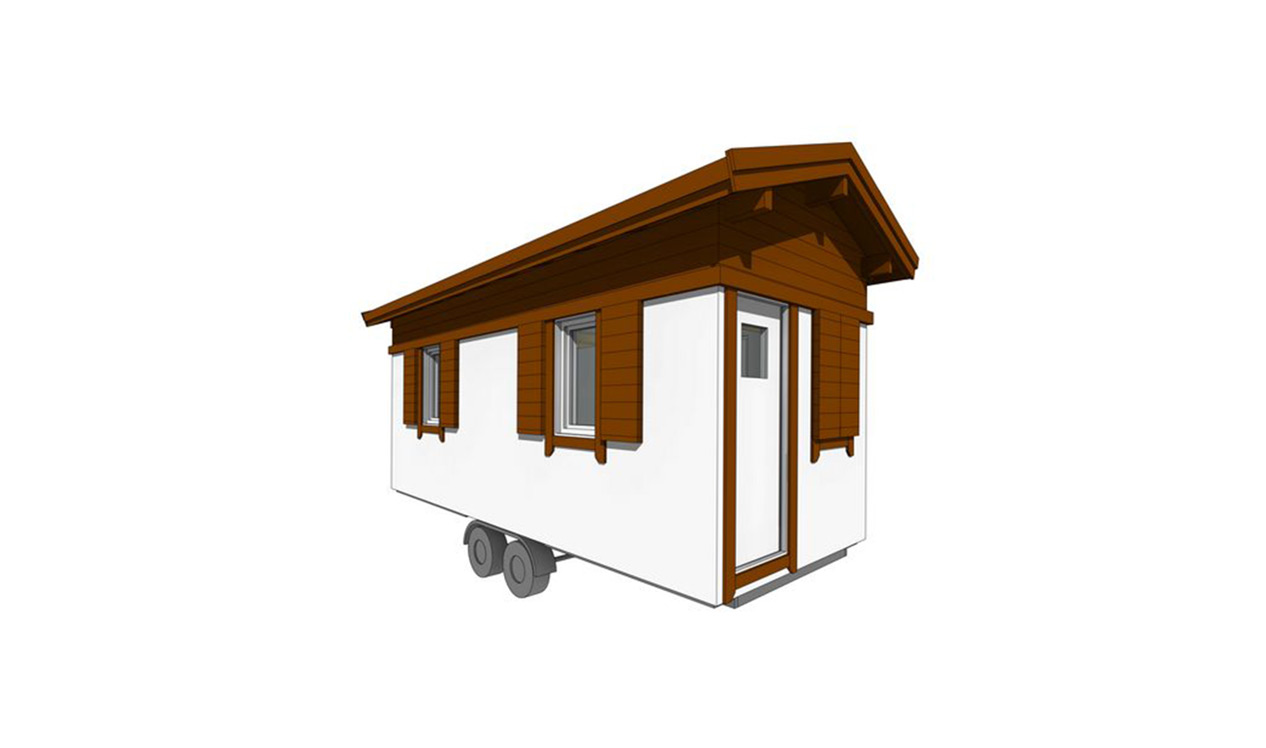 Tiny houses on wheeels 6